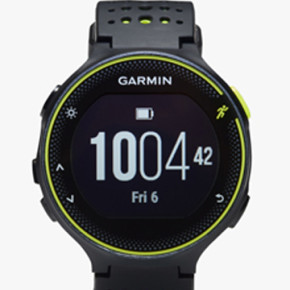 NIKE AND GARMIN WANT YOU TO PARTICIPATE IN THE GLOBAL RUNNING  COMMUNITY WITH THIS SMARTWATCH