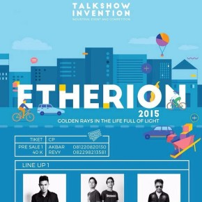 TALK SHOW // ETHERION