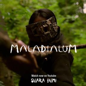 """MALADIALUM LUNCURKAN VIDEO KLIP YANG BERTAJUK """"SUARA BUMI"""""""