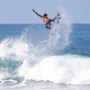 BILLABONG // VICTOR BERNARDO JOIN THE SURF TEAM