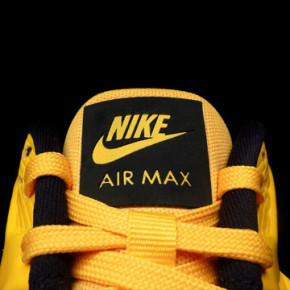 """REVIEW// NIKE AIR MAX 90 VT """"VARSITY MAIZE"""""""