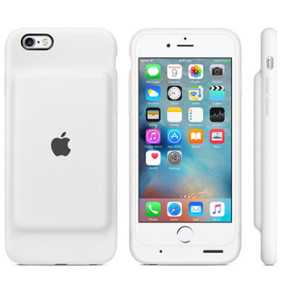 APPLE LUNCURKAN SMART BATTERY CASE FOR IPHONE