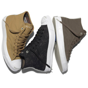 CONVERSE X HANCOCK // THE JACK PURCELL SIGNATURE HI