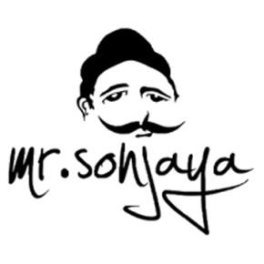 "MR.SONJAYA // NEW SINGLE "" GADIS BERSEPEDA"""