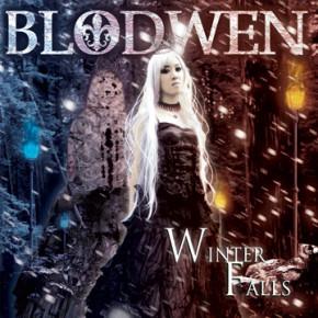 """BLODWEN // AKAN MERILIS ALBUM KEDUA """"WINTER FALLS"""" AKHIR FEBRUARI INI"""