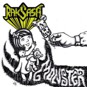 """GUKGUKGUK!!! VOL.4// SUPER GROUP INDIE ROCK MENAMPILKAN """"RAKSASA"""""""