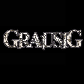 "GRAUSIG // MAKING THE ALBUM PROGRESS ""DI BELAKANG GARIS MUSUH"""