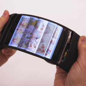 REFLEX // REVOLUTIONARY FLEXIBLE SMARTPHONE IN THE FUTURE