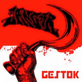 "JANGAR // SINGLE RELEASE ""GESTOK"""