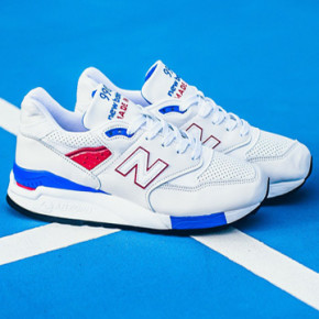 NEW BALANCE // M998DMON ''AIR EXPLORATION'''