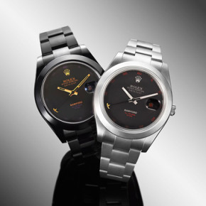 BAMFORD WATCH // THE BEATLES SPECIAL EDITION