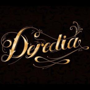"""DEREDIA // ALBUM RELEASE """"BUNGA & MILES"""""""