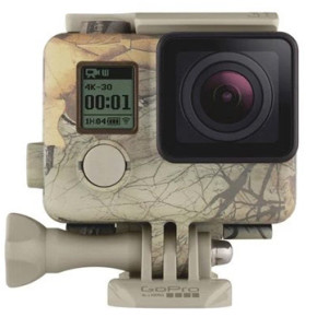 "GOPRO // HARD CASE ""REALTREE"""