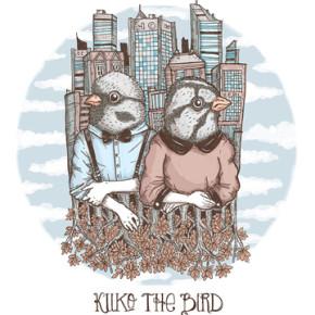 "PYGMY MARMOSET // SINGLE RELEASE ""KUKO THE BIRD"""