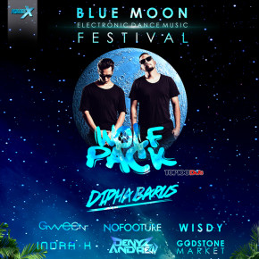 BLUE MOON FESTIVAL 2016 // THE ONLY MULTI-GENRE MUSIC FESTIVAL IN BALI