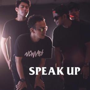 """SPEAK UP // 3rd ALBUM LAUNCHING """"LINI WAKTU"""""""