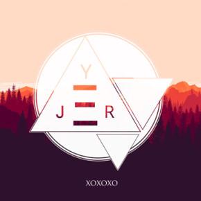 "JEYRA // RILIS MINI ALBUM ""XOXOXO"""