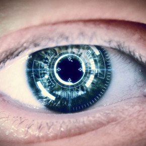 SONY PATENTS // SMART CONTACT LENS CAMERA TECHNOLOGY