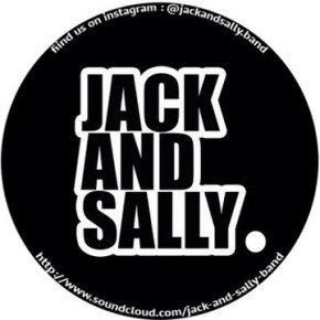 """JACK AND SALLY // RELEASE VIDEO CLIP """"MOVE ON"""""""