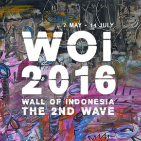 WOI 2016 // WALL OF INDONESIA, THE 2ND WAVE