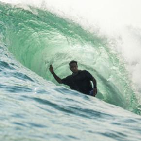 BILLABONG // SIGNS BALI-BASED SURF ICON TAI GRAHAM TO THE BRAND