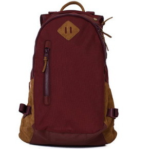 VISVIM'S // NEW BALLISTIC PRIME BACKPACK