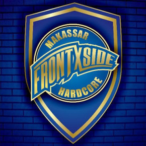 "FRONTXSIDE // SINGLE RELEASE ""UNITED AS ONE"""