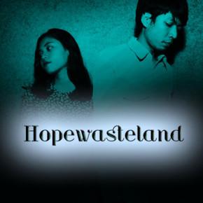 HOPEWASTELAND // RILIS MINI ALBUM VIA RIPSTORE.ASIA