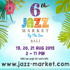 JAZZ MARKET BY THE SEA // CLOTHING THE NATION