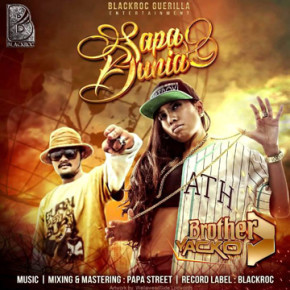 "BROTHER D FEAT YACKO // MV OFFICIAL ""SAPA DUNIA"""