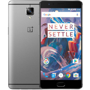 THE ONEPLUS 3 // TAKES THE LEAD FOR THE MOST RAM IN A MOBILE DEVICE