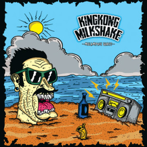 KINGKONG MILKSHAKE // FRESH POP PUNK FROM MALANG