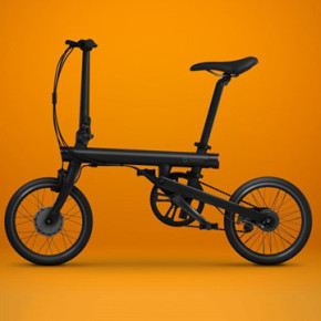 XIAOMI // ELECTRIC BICYCLE