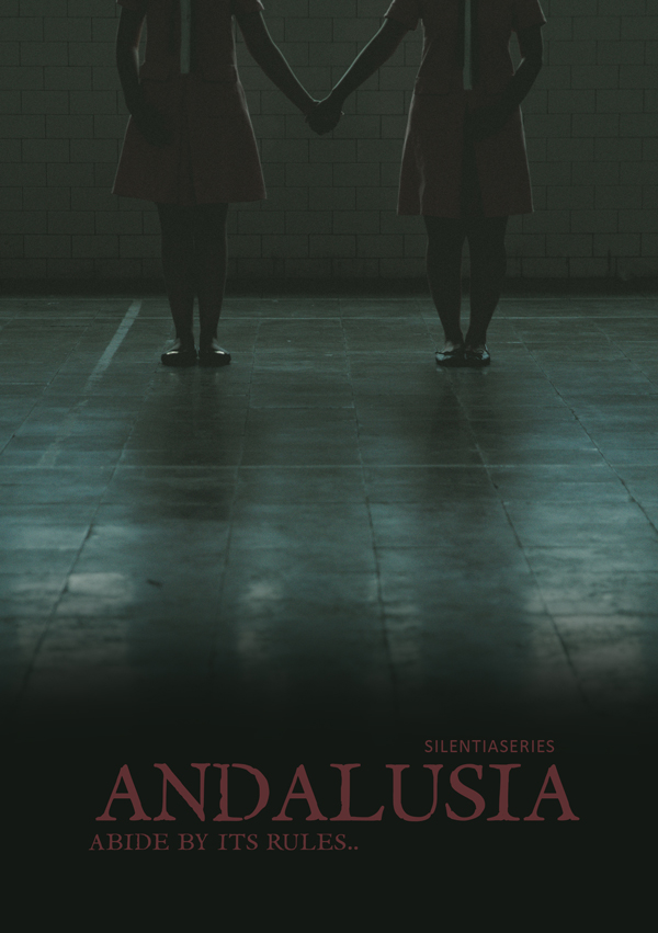 Andalusia-Poster
