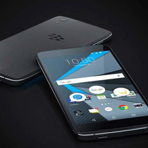 BLACKBERRY // SMARTPHONE ANDROID TERBARU