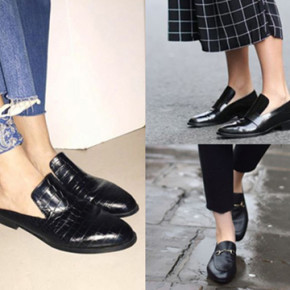 MAVE ON FASHION // ON TRENDS, LOAFERS SHOES
