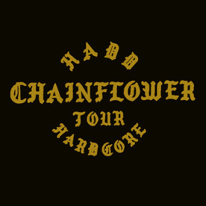 HADD // CHAINFLOWER TOUR