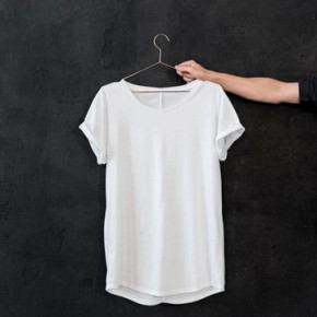 MAVE ON FASHION // HOW TO WEAR A WHITE T-SHIRT
