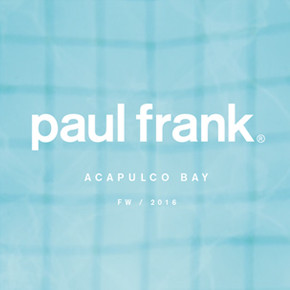 PAUL FRANK // ACAPULCO BAY