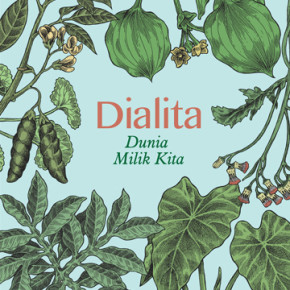 """DIALITA// RILIS CD ALBUM """"DUNIA MILIK KITA"""""""