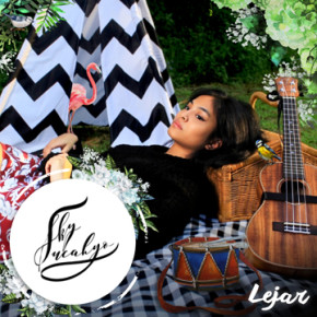 "SKY SUCAHYO // SINGLE RELEASE ""LEJAR"""