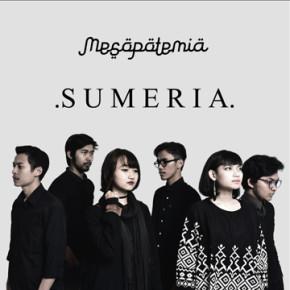 MESOPOTEMIA // SINGLE RELEASE ''SUMERIA''