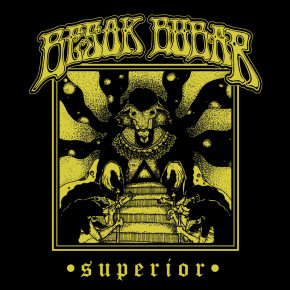 "BESOK BUBAR // ""SUPERIOR"" SINGLE RELEASE"