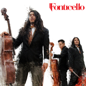 FONTICELLO // NEW EP RELEASE