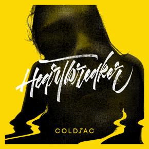 """COLDIAC // """"HEARTBREAKER"""" ALBUM RELEASE"""