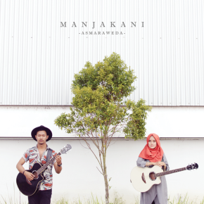 "MANJAKANI // ""ASMARAWEDA"" NEW SINGLE RELEASE"