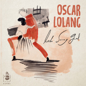 "OSCAR LOLANG // ""LITTLE SUNNY GIRL"" SINGLE RELEASE"