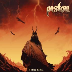 """PISTON // """"TITIK NOL"""" ALBUM RELEASE"""