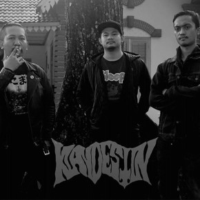 "KLANDESTIN // ""HALUSINASI"" SINGLE RELEASE"