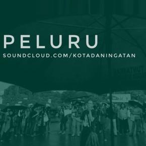 "KOTA & INGATAN // ""PELURU"" SINGLE RELEASE"
